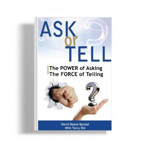 Ask or Tell ebook
