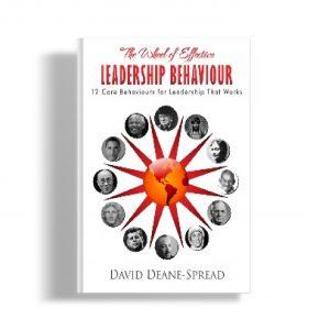 Wheel of Effective Leadership Behaviour